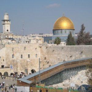 ISCRIVITI ENTRO IL 2 LUGLIO: VIAGGIO IN ISRAELE CON LA PARTECIPAZIONE STRAORDINARIA DI DAN BAHAT