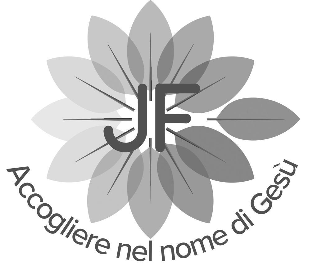 JF – Jesus First
