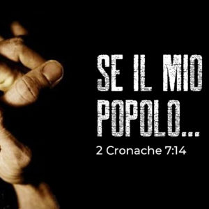 COVID-19: Catena di Preghiera