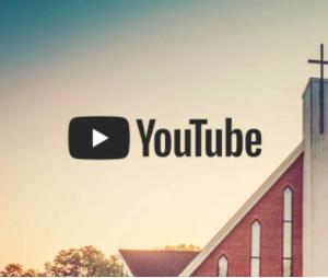 Bethel Church Lugano – Canale Youtube & Broadcast Whatsapp